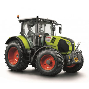 Claas Gamma Arion 410 – 460 CV