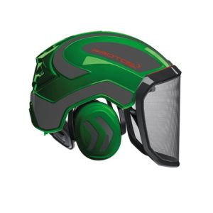 Casco Protos Integral Forestal
