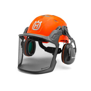 Casco Forestal Husqvarna Technical